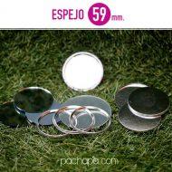 chapas-espejos-baratas-59mm