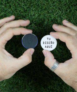 chapas personalizadas baratas de iman de 38mm