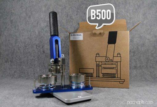 maquina-b500-hacer-chapas