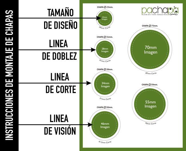 plantillas-chapas-pachapa-instrucciones