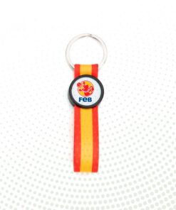 llavero-bandera-espana-barato-personalizable