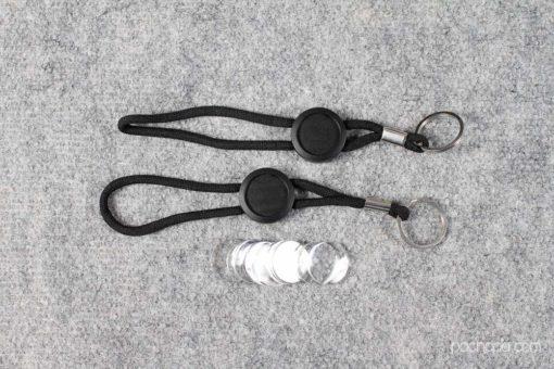 hacer-llaveros-cuerda-negro-2