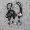hacer-llaveros-cuerda-negro-6