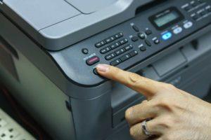 impresoras tipos papel hacer chapas personalizadas