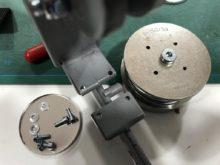 Mantenimiento de las máquinas de chapas