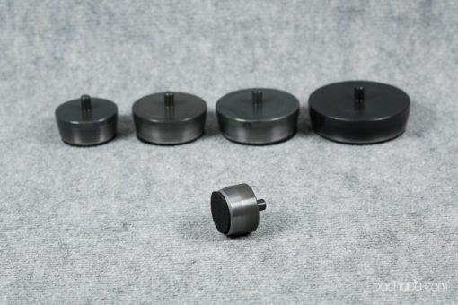 util de corte para maquina c25 de 25mm