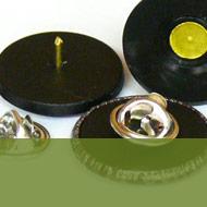 Chapas personalizadas de pin