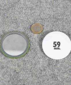 chapas-personalizadas-baratas-59mm-espejo-plastico-gris