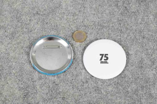 chapas-personalizadas-baratas-75mm-alfiler