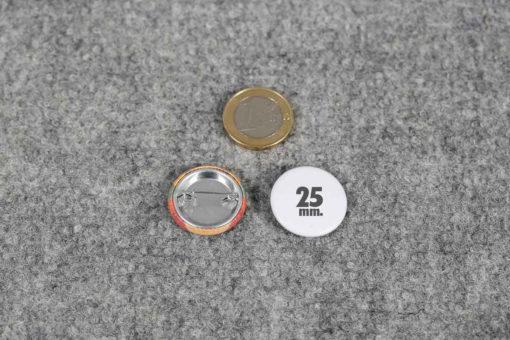 chapas-personalizadas-baratas-alfiler-25mm