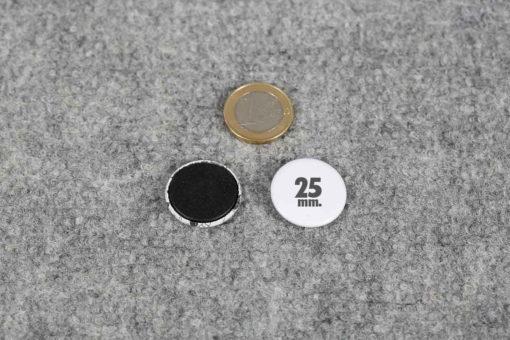 chapas-personalizadas-baratas-iman-25mm